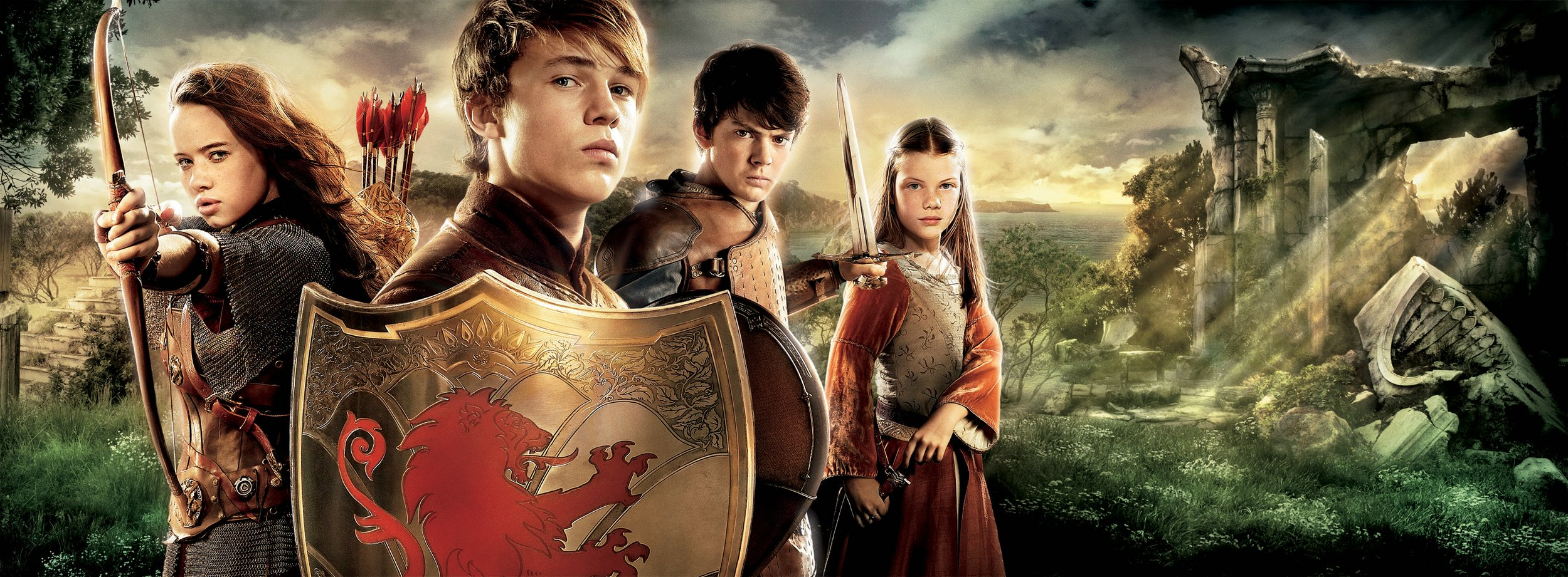 The Chronicles of Narnia 002